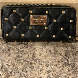 Michale Kors wallet